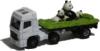 動物運搬車