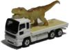 恐竜運搬車